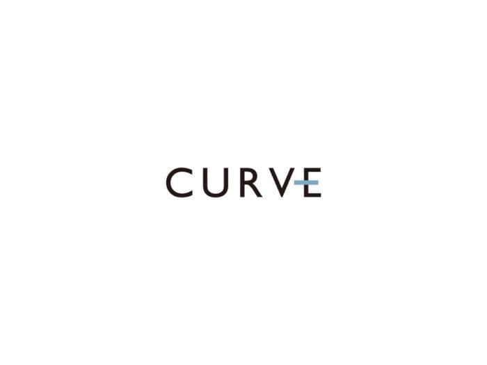 CURVEロゴ